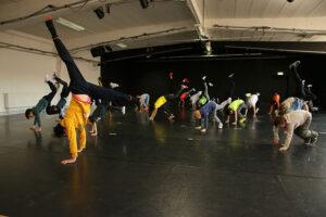 14-tanzlokal
